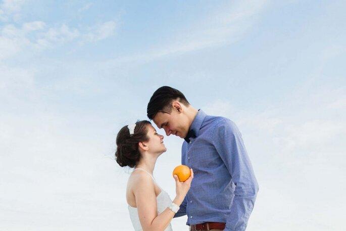 Апельсин Wedding Company