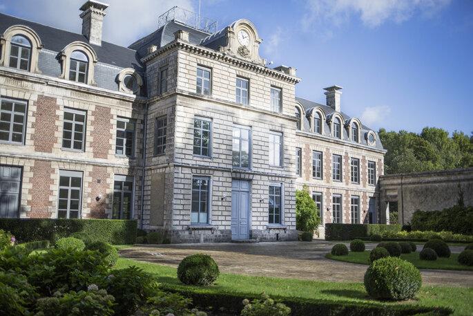 Château de Ranchicourt