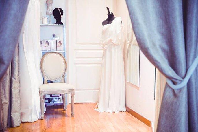 Les Robes de Lili