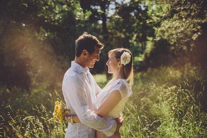 Erin & Gabri Photographer