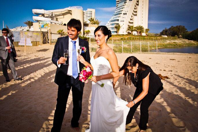 Tamara Sepúlvedad - Wedding Planner