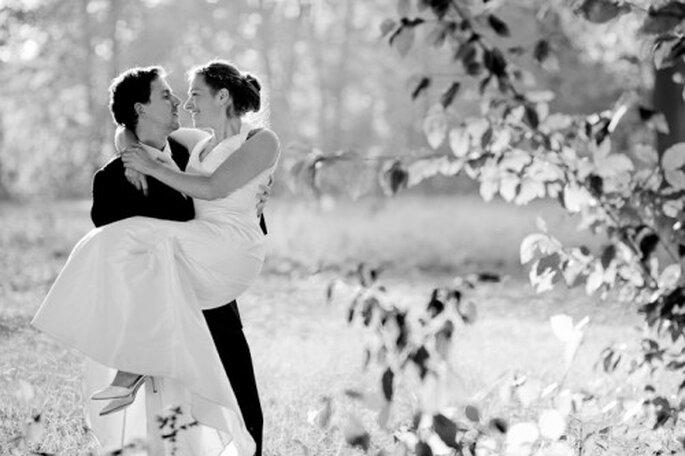 After-Wedding-Shooting im Siebentischwald - Foto: Ronny Barthel, fotograf-zur-hochzeit.de