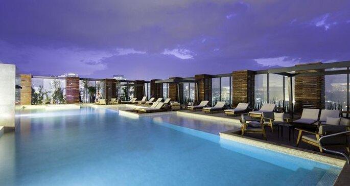 Hotel Hilton santos