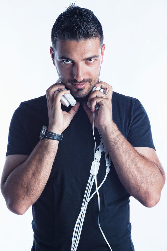 Andrea Paci Dj - dj