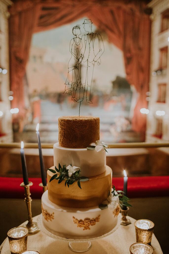 Sfoglia la galleria di L'Avverasogni Wedding & Events