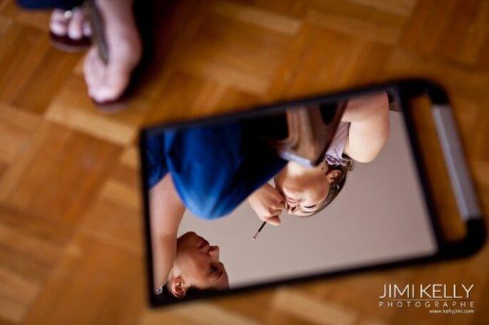 Un duo de photographes pour votre mariage, y avez-vous songé ? - Photo : Jimi Kelly