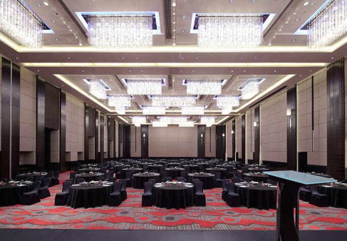 Photo: JW Marriott Hotel Pune.