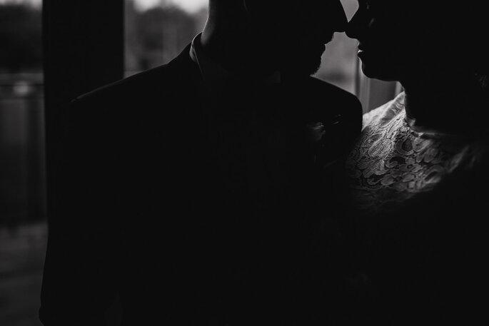 Mr. & Mrs. Oh - Wedding Storytellers