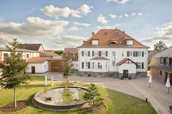 Paulinenhof Seminarhotel