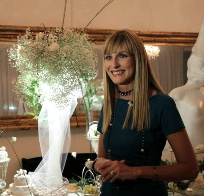 Matrimonio bon ton la wedding planner giorgia fantin for Ufficio wedding planner