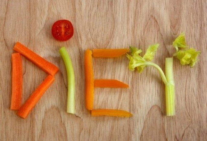 Addio alla fame, basta imparare a mangiare in modo sano