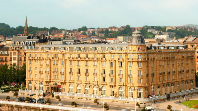 Hôtel Maria Carolina