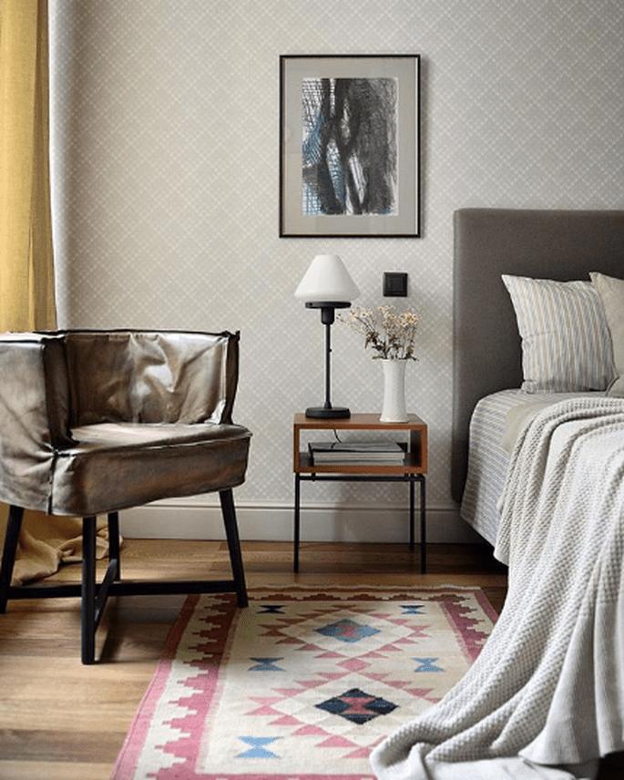 Dicas de decoração para quartos de casal 2019