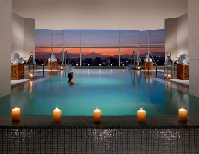 Foto: The St. Regis Mexico City