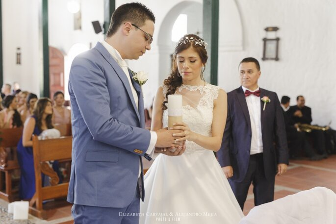Elizabeth Carvajal & Alejandro Mejía - Photo & Film