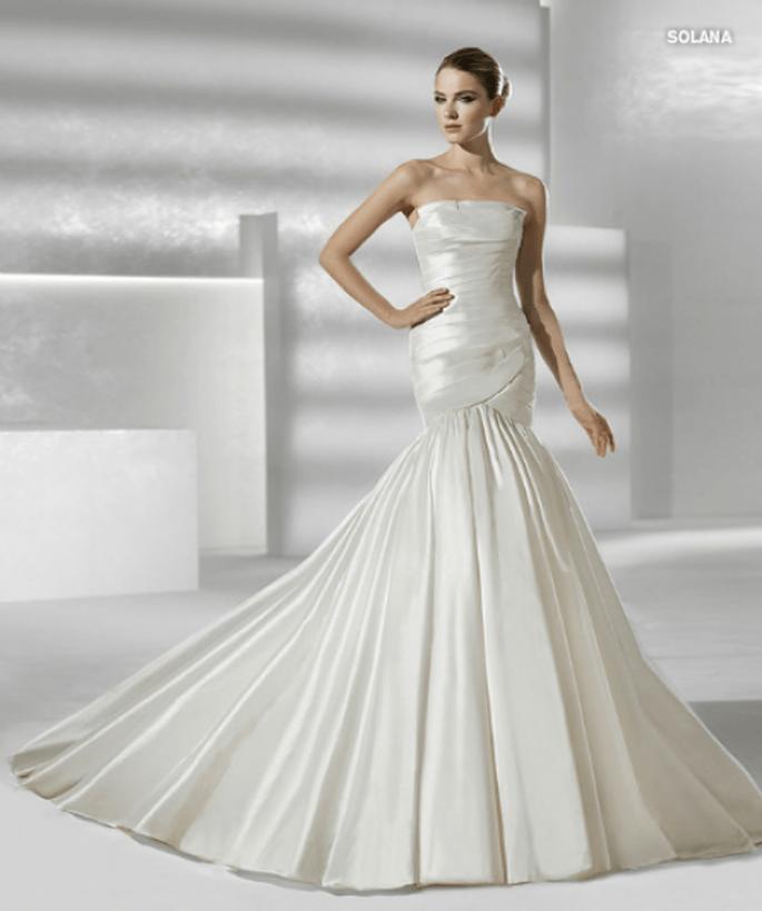 Vestido de novia Solana, St. Patrick