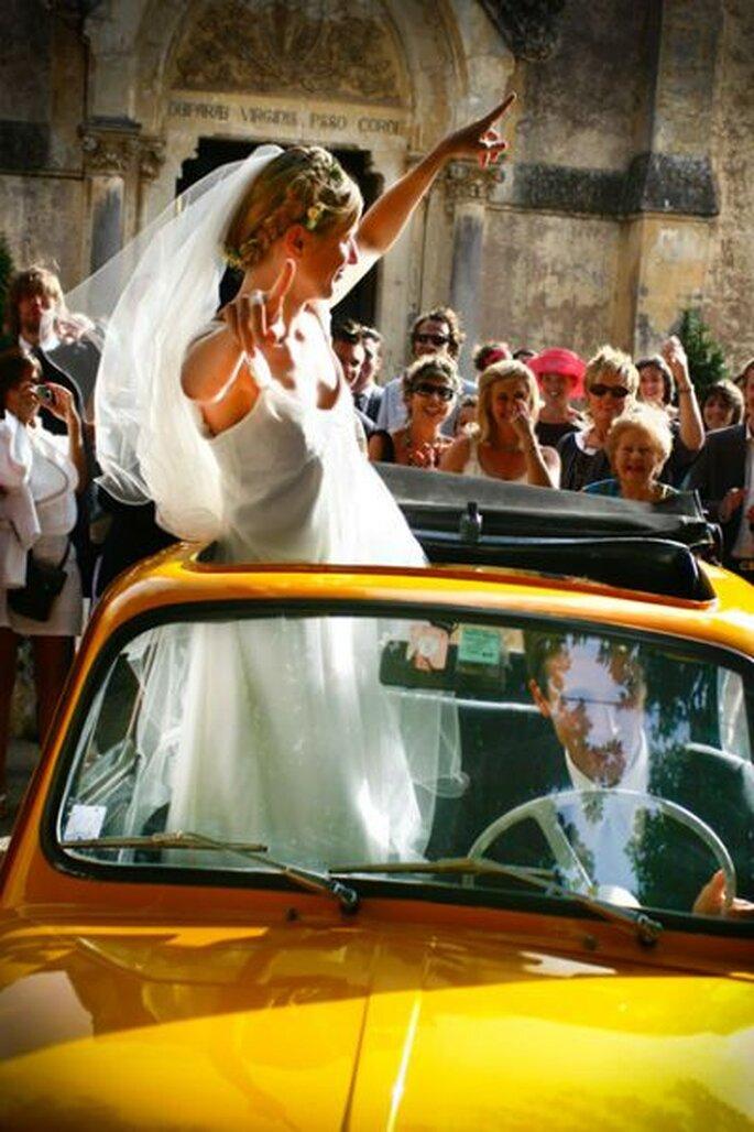 Photographe de mariage à Marseille - Jean-Charles Rey