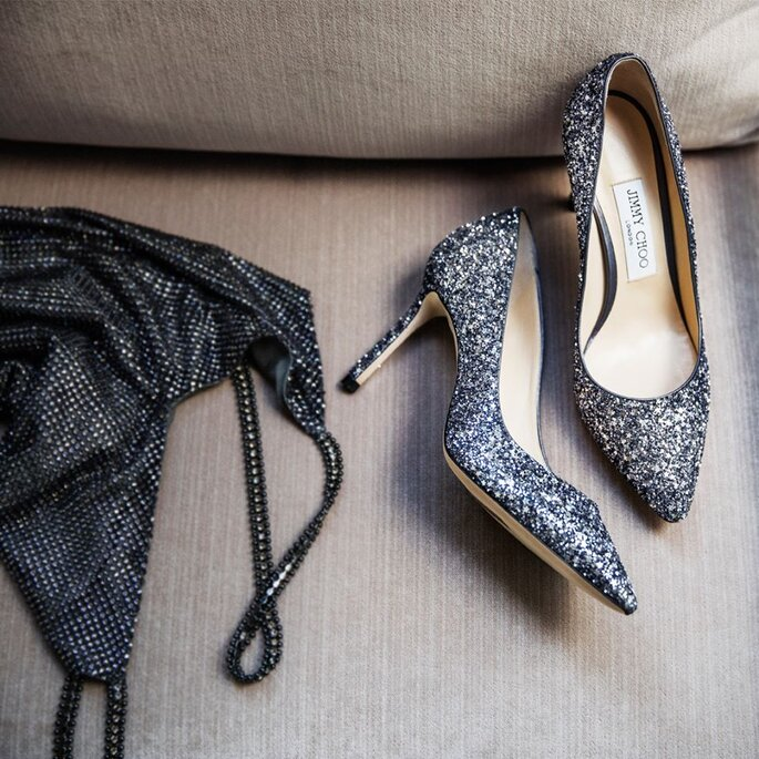 Romy by Jimmy Choo