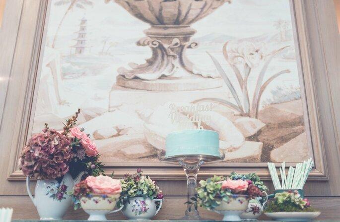 Breakfast Wedding Club. Foto Elena Bau Fotografía