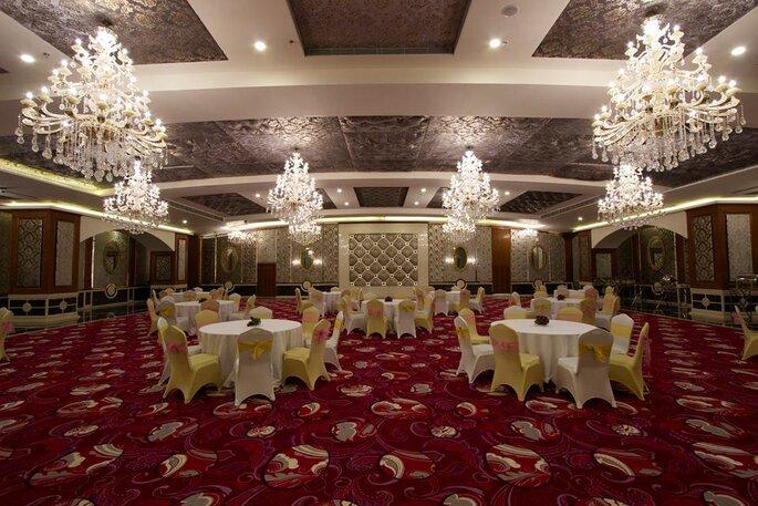 Photo: Shakum Hotels & Resort.