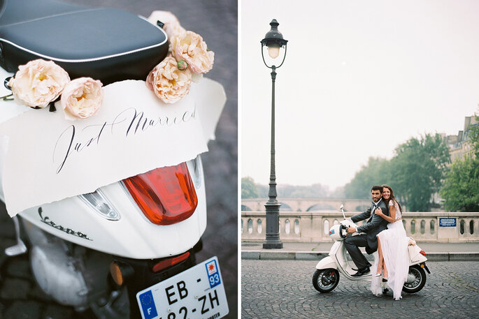 DLG Paris Wedding