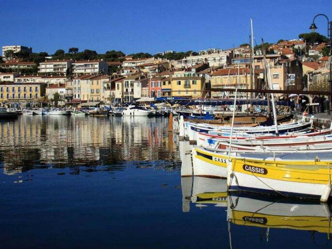 L'oustau calendal - Mariage, Couple, Provence, Sud Provence, Lavande, Meilleurs lieux, salle de mariage, salle de réception