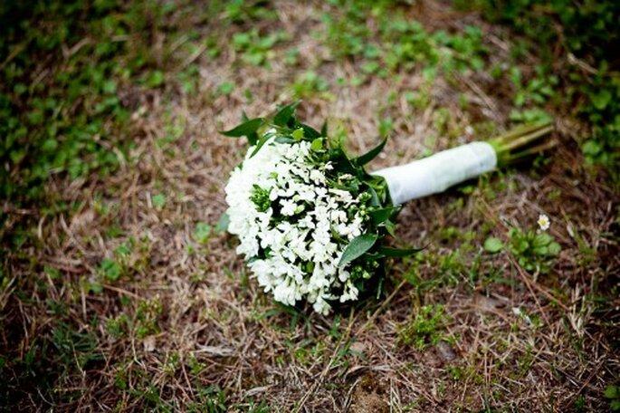 10 commandements pour une décoration florale réussie. Crédit photo : Chema Naranjo
