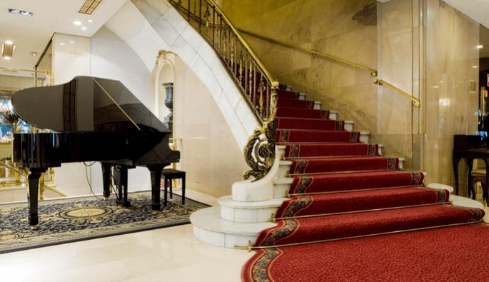Foto: Hotel Emperador