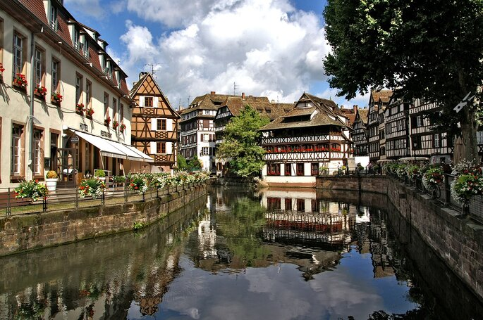 Strasbourg, Photo : Pixabay