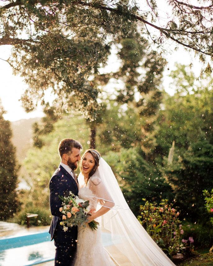 Jackelini Kill - Fotógrafos de casamento de Curitiba