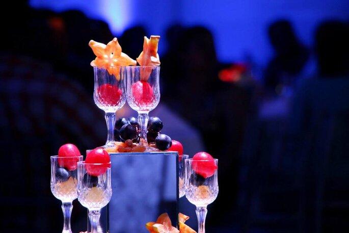 Dos Torres Open Bar