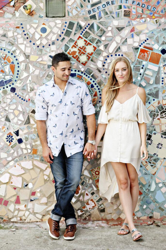 10 tips para terminar con una discusión de pareja - Alison Conklin Photography