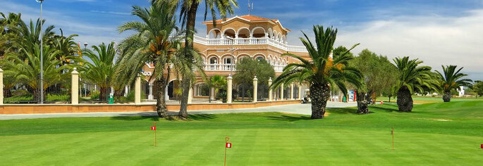 Hotel Olivia Nova Golf