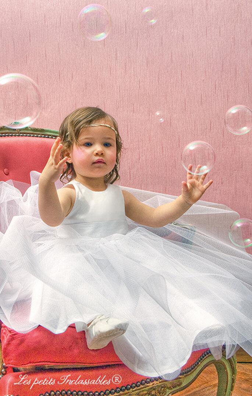 Robe Louise - Les Petits Inclassables