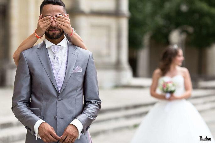 Pantan Photographes - Photographe de mariage - Paris