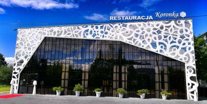 Ramka*** Konferencje & Restauracje