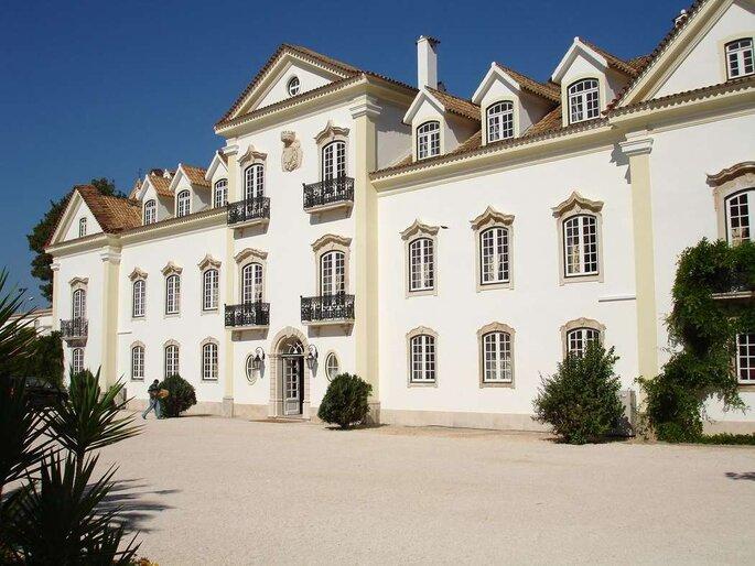Palácio da Borralha Águeda