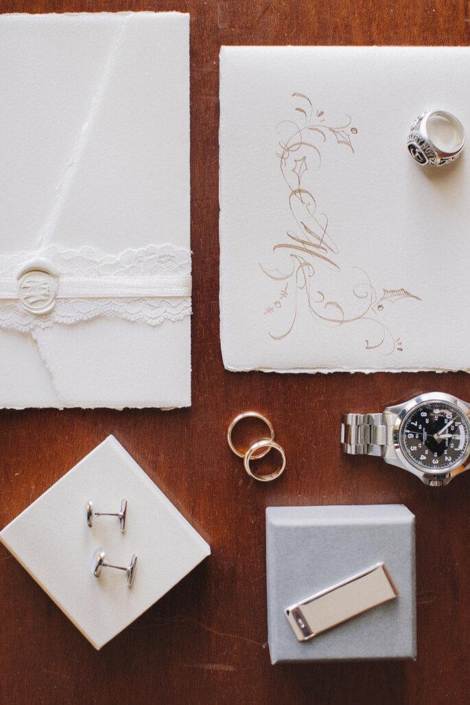 Partecipazioni di nozze: Amatruda