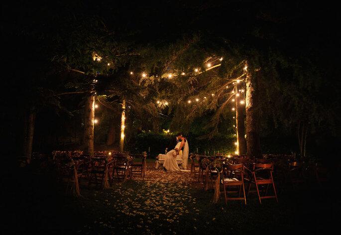 Georgia Porredón Weddings
