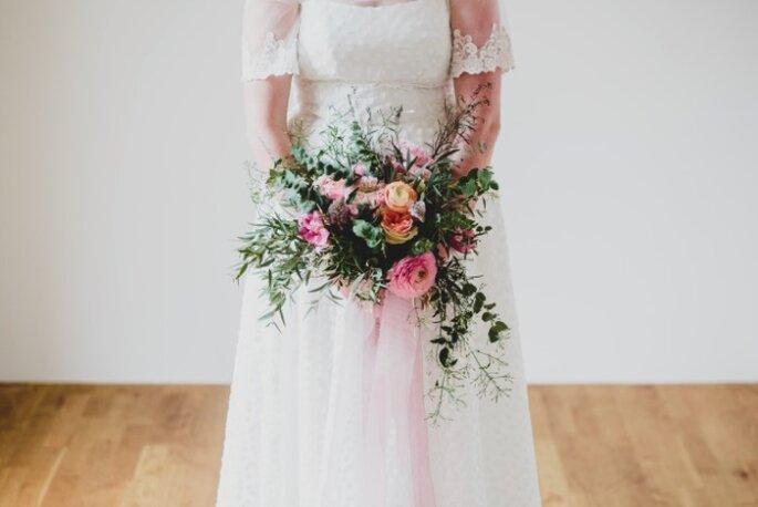 Die Kathe – Blumen