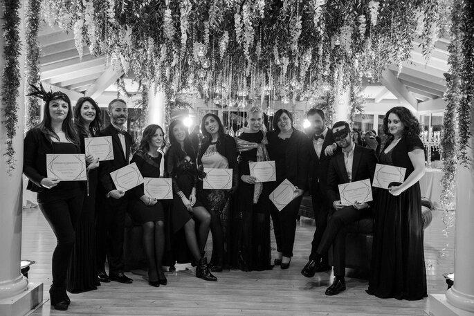 Training Event - Chiusura corso floreal designer