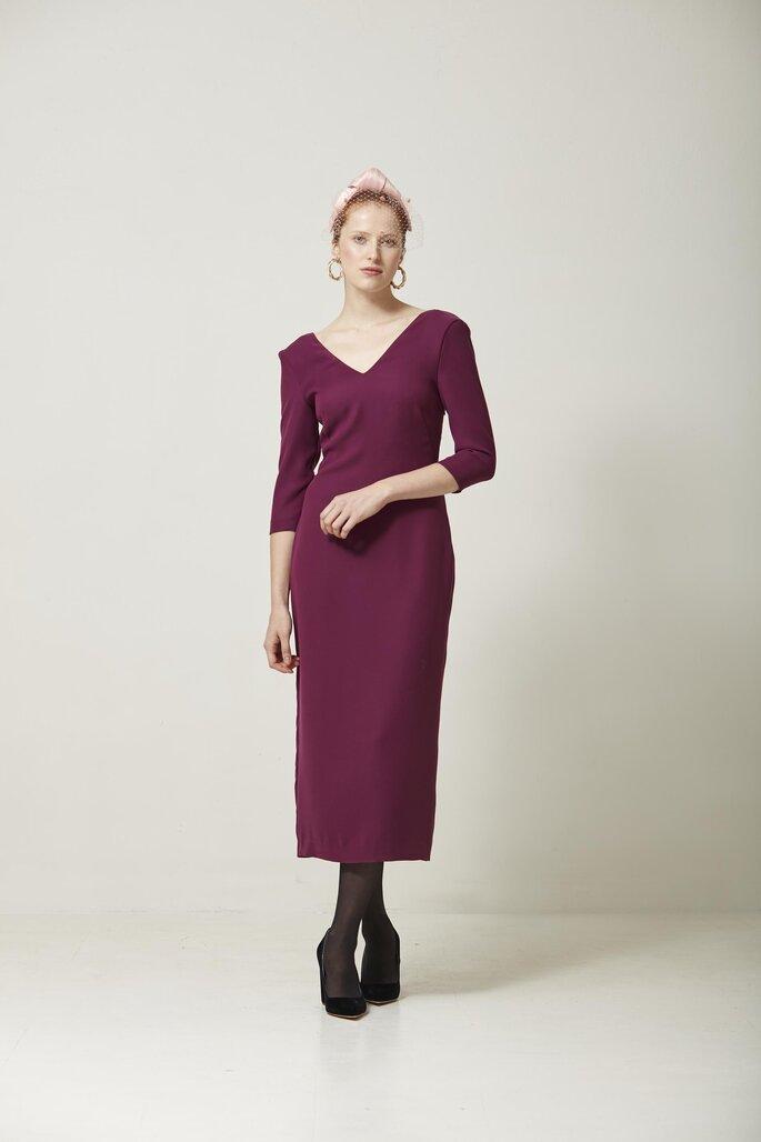 Vestido Adrienna, Coosy - 51€