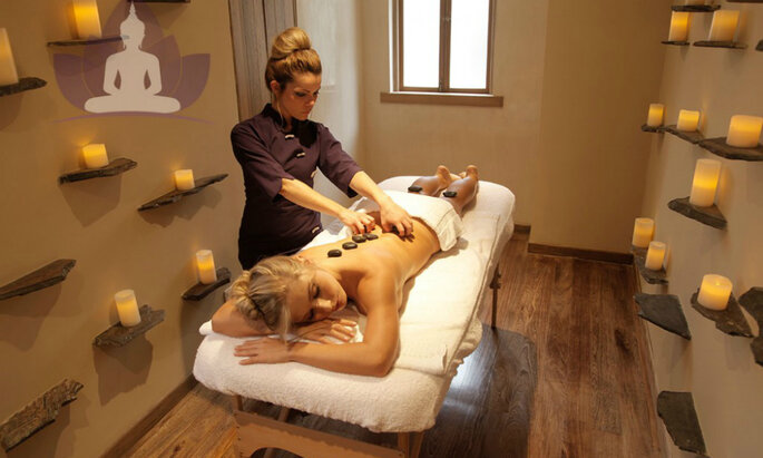 Hotel Chateau Physique Spa