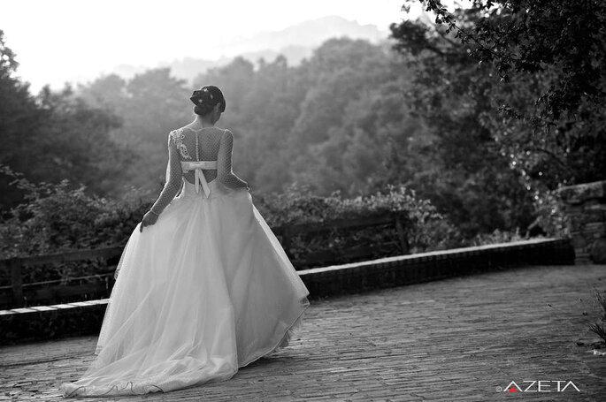 7e302c5e5f1e I migliori atelier da sposa a Roma