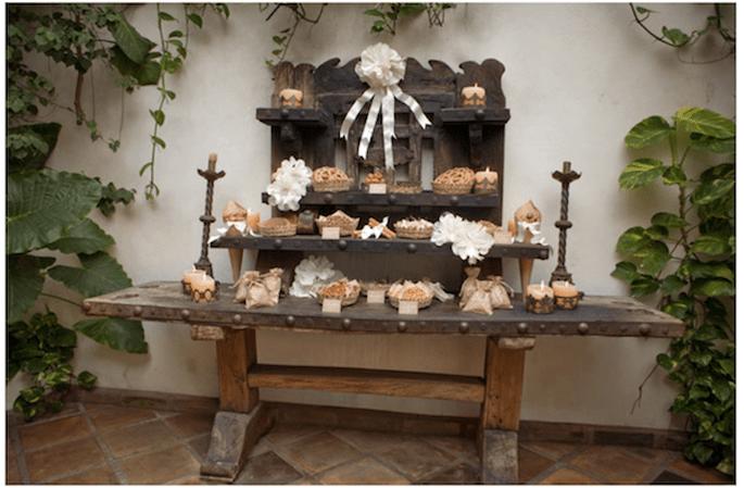Real Wedding: Una boda fantástica en el Viejo Puerto Vallarta - Foto Aaron Delesie