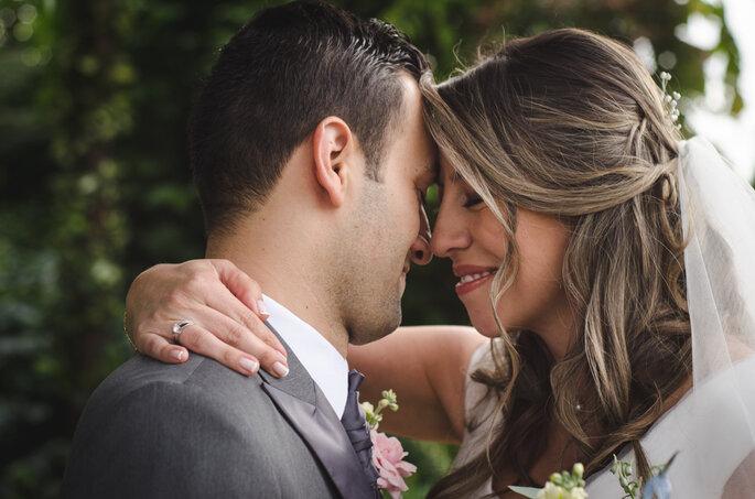 Los momentos en los que más necesitarás a tu pareja en la preparación del día B