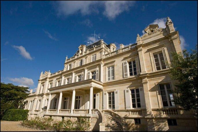 Le Château Giscours