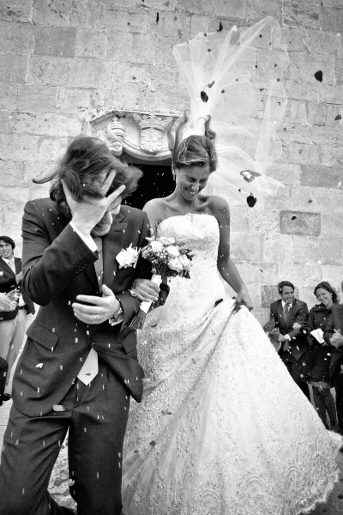 Hat Ihr Ex am Tag der Hochzeit Platz?– Foto: Nuna Palha