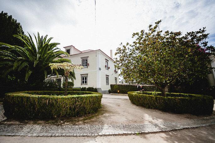 Quinta do Pé de Serra Sintra