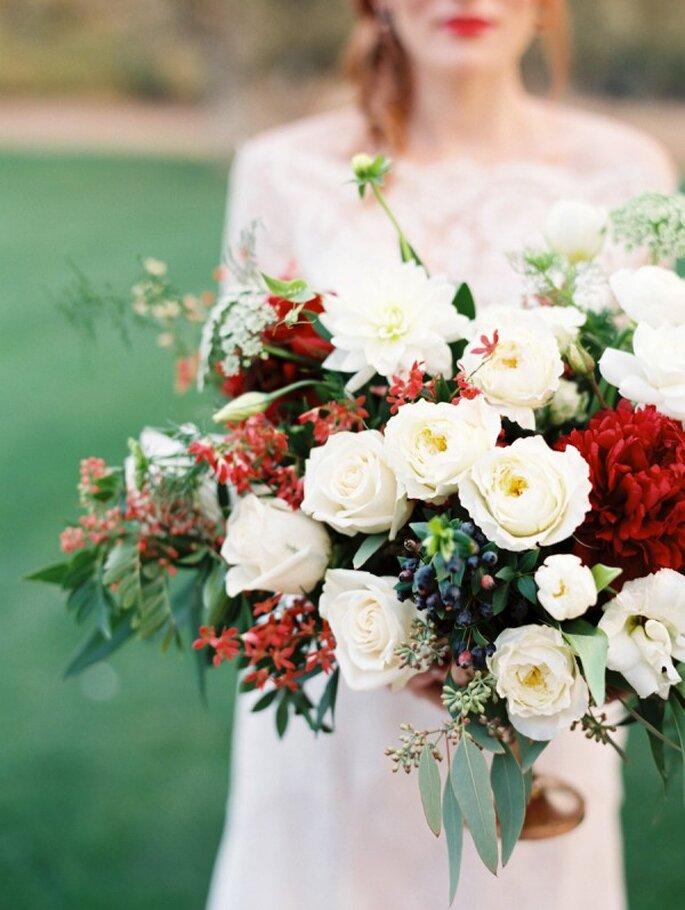Lo que nos deparan las bodas este 2015 - Lavender & Twine